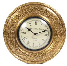 Craft Clocks Online