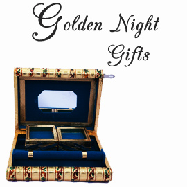 Golden Night Gifts