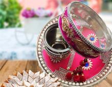 Karwa Chauth Gifts