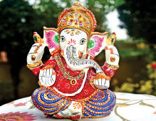 Lord Ganesha Handicraft Items