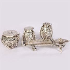 Oxidised Handicraft Items