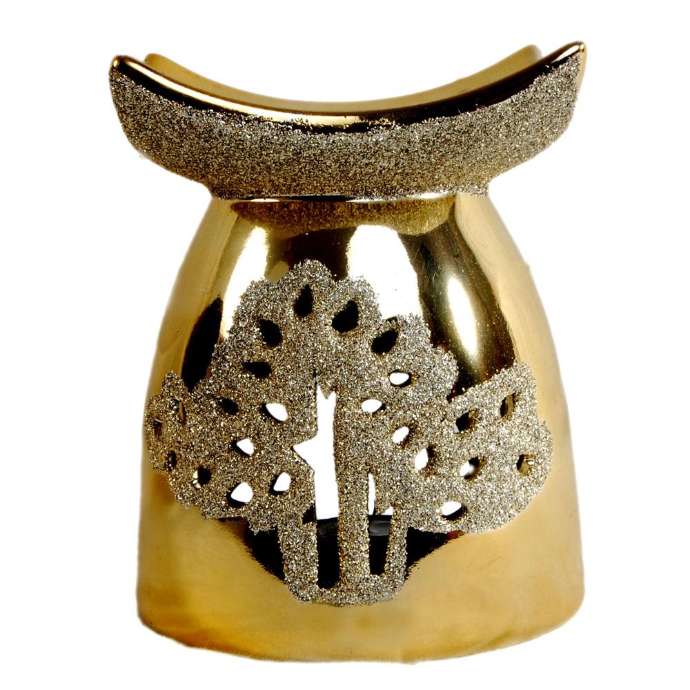 Aesthetically designed candle holder