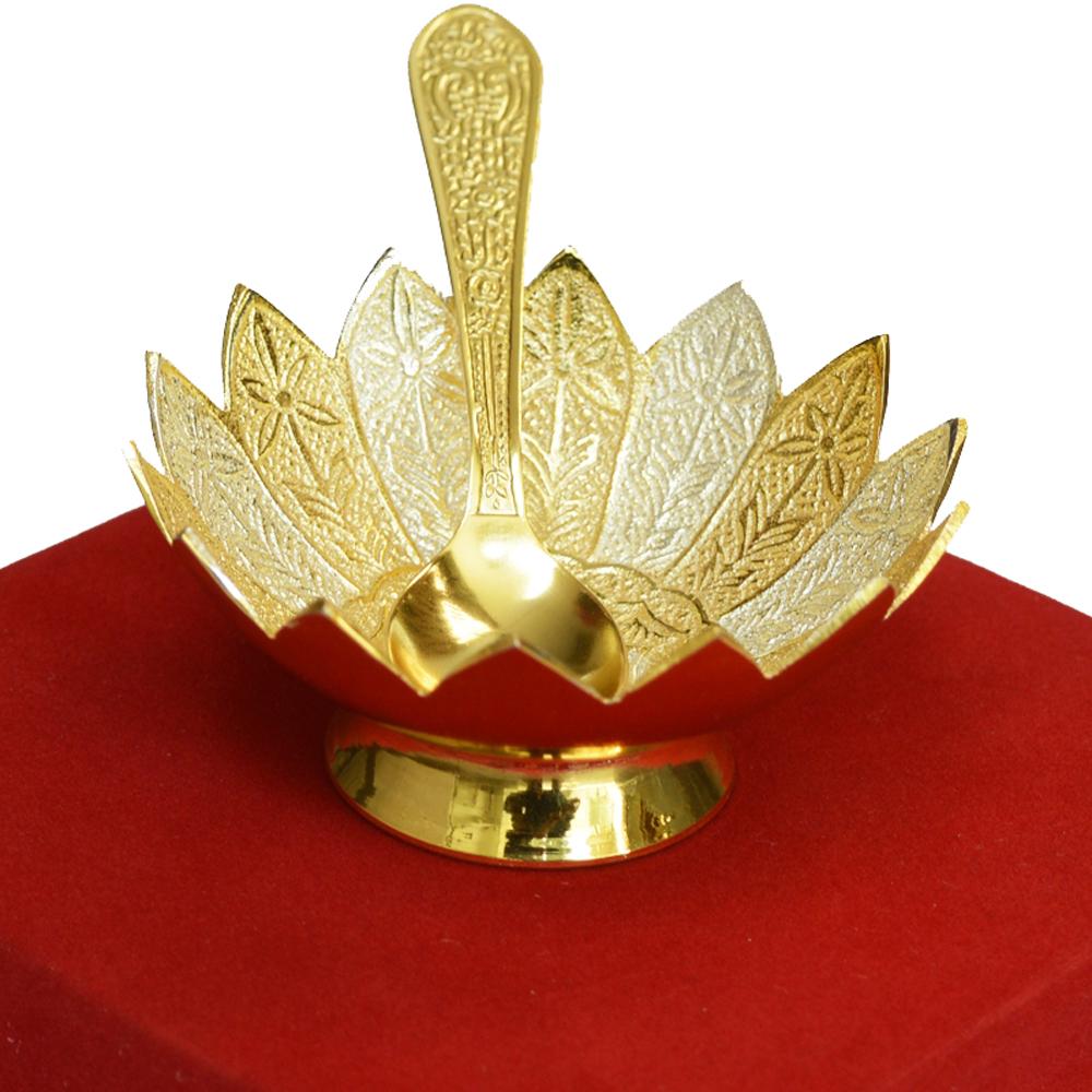 Gold Decorative Bowl The Internet Hosts Numerous Sites That Provides Best Deals On