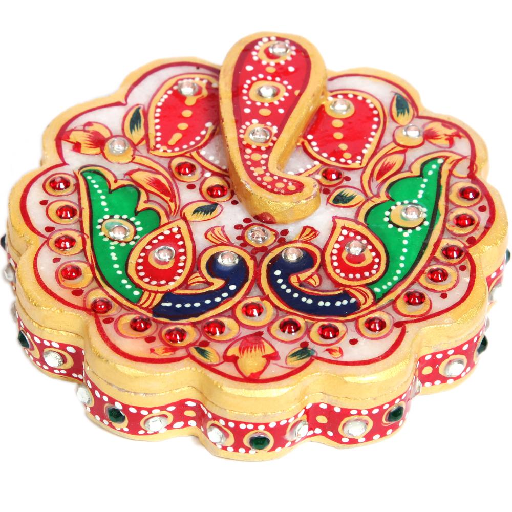 Flower Ganesh Chopra