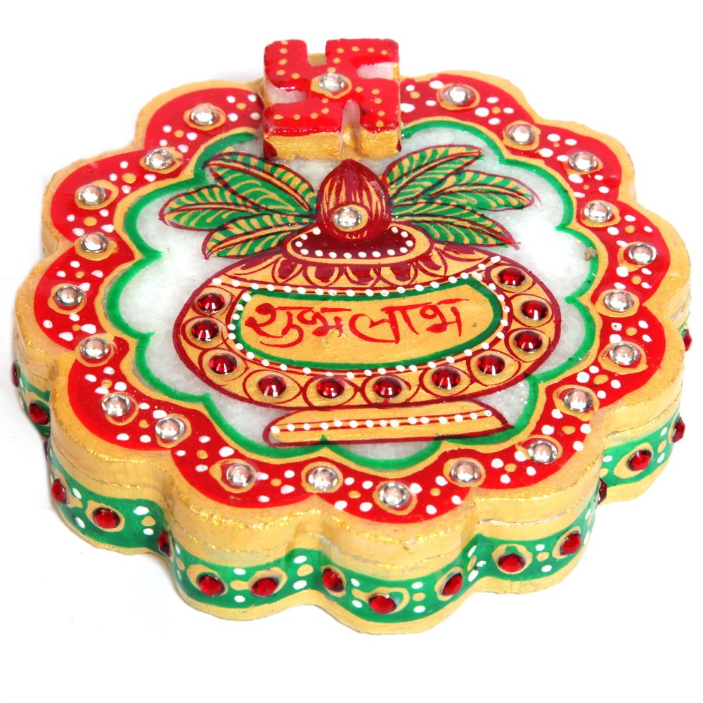 Flower Shubh Labh Chopra