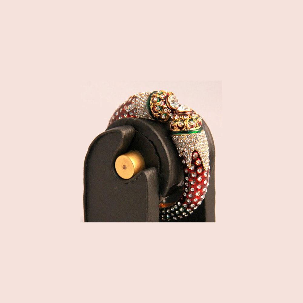Royal traditional bangles