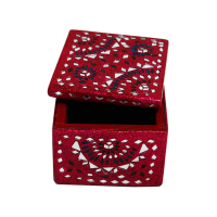 Aesthetically designed Jewellery box by Lac Designer