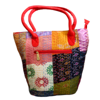 Bright And Trendy Bucket Hanging Bag for Ladies