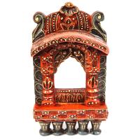 Traditional Rajasthani Jharokha