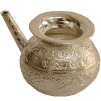 German Silver Pooja Ramjhara